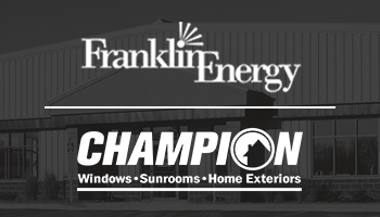 Battle Welcomes Franklin Energy and Champion Windows
